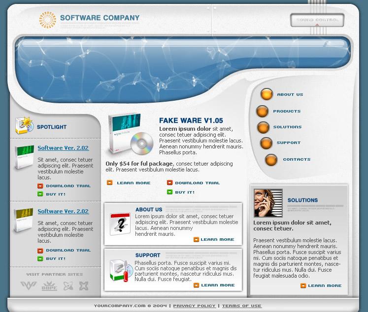 網頁設計公司對于用戶公司的作用