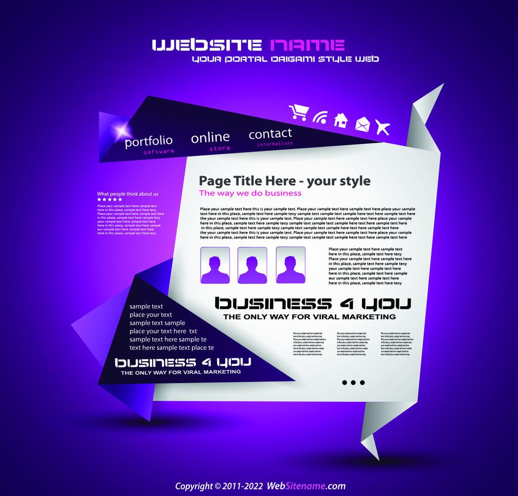 網頁設計素材的選擇成就精品網遊