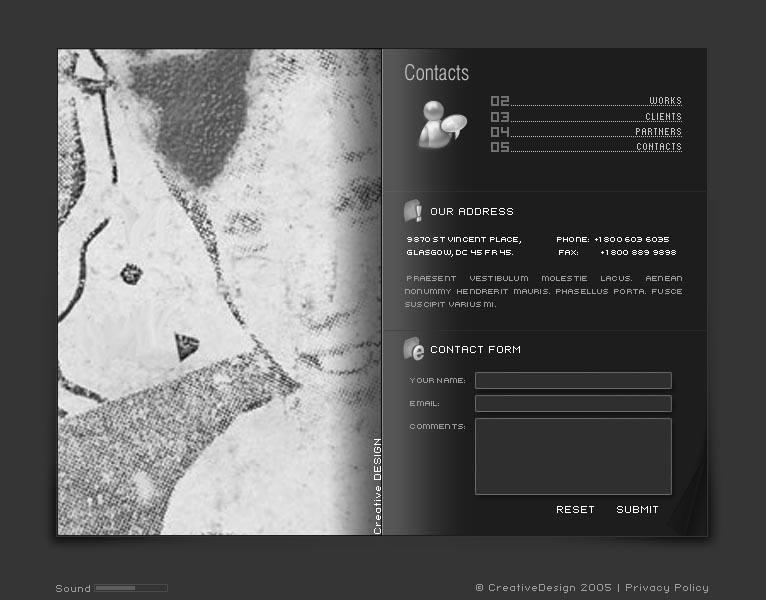 怎樣的網頁設計能吸引用戶眼球