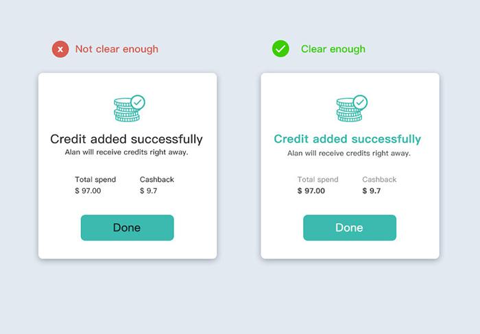 讓網頁設計更加出彩 改善ui界面設計的7個小技巧