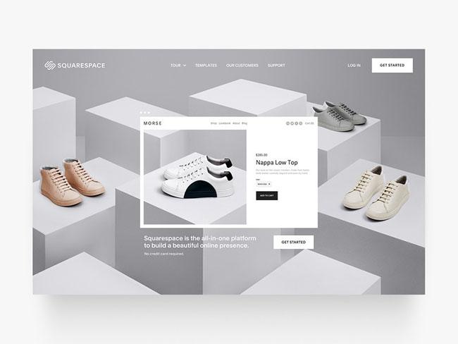 網頁設計技巧:UX設計使用灰色調有什麼好處