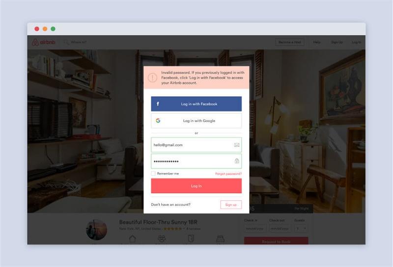 網頁設計技巧:如何讓配色變得更順暢