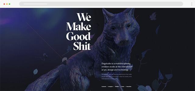 網頁設計技巧:如何避免企業網站與同行網站「撞款」