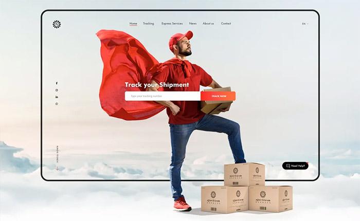 企業網站設計如何圍繞着用戶中心?這些網頁設計技巧必get