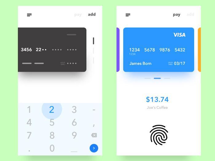 UI設計技巧:哪些小技巧能快速提高卡片UI設計的細節